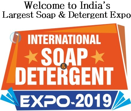 International Soap & Detergent Expo by Incense Media   Ahmedabad